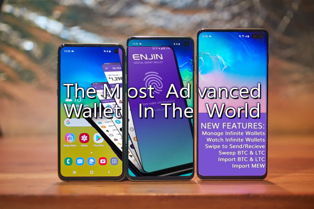 enjin-crypto-wallet-on-galaxy-s10-android-smartphone