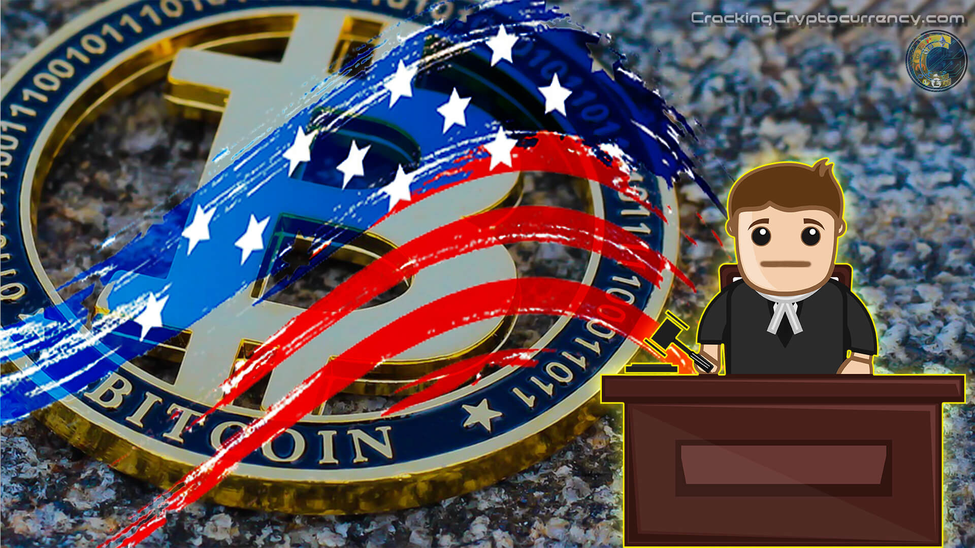 court-judge-cartoon-with-metal-bitcoin-graphic-background-with-cool-american-flag-overlay